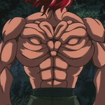 Featured image of post Yujiro Hanma Back Demon