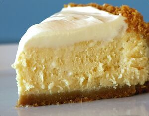 Lemon cheesecake slice.jpg