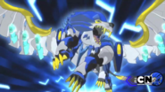 Hydorous' Baku-Gear