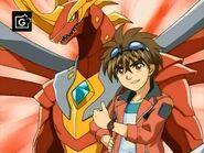 Titanium dragonoid10