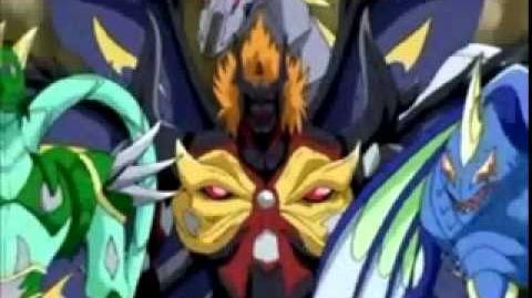 Bakugan el Surgimiento de Mechtanium Trailer Especial