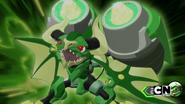 Batrix's Baku-Gear
