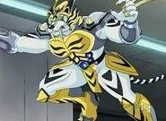 Blade tigrerra haos