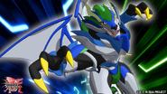 Hydorous X Ventus attack