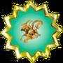 Golden Flare Dragaon
