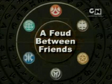 Kłótnia przyjaciół