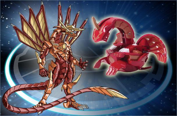 Subterra TRANSLUCENT Apollonir ???g new Bakugan Evolution