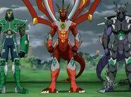 Titanium dragonoid55