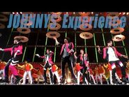 HiHi Jets「情熱ジャンボリー」(JOHNNYS' Experience in TOKYO DOME CITY HALL)