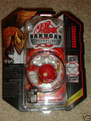 BakuExo-Skin