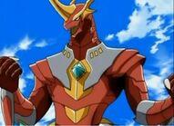 Titanium Dragonoid (6)