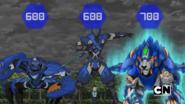 Bakugan Battle Planet- Episode 95-96 9-10 screenshot