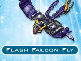 Flash Falcon Fly
