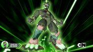Bakugan Armored Alliance Ventus Striker (2)