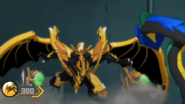 Bakugan Armored Alliance - EP 32 18-53 screenshot