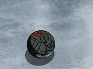 Razenoid Ballform (closed)