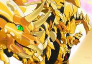 BAA - The Golden Bakugan are grateful