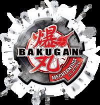 Bakugan surgimiento de mechtanium Logo.png
