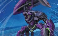 Vicerox Core Darkus Details