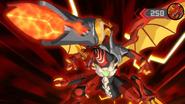 Dragonoid's Baku-Gear