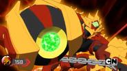 Cycloid's Baku-Gear