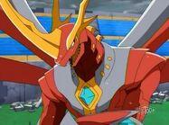 Titanium dragonoid46