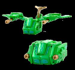 Bakugan Battle Gear