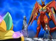 Fusion dragonoid6