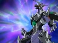 Infinity Helios Bakugan Form