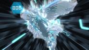 Haos Pegatrix becomes Hyper Pegatrix
