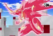 Fusion dragonoid11