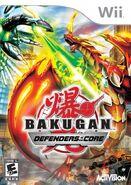 Bakugan-Defenders of the Core
