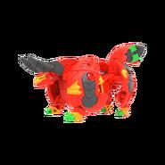 Pyrus Toronoid Ultra (Ball Open)