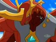 Titanium dragonoid31