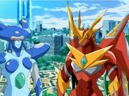 Fusion dragonoid7