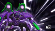 Vicerox's Baku-Gear