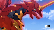 Hyper Dragonoid (Day time)
