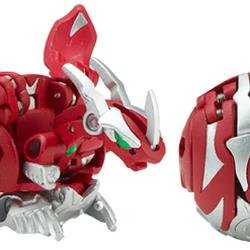 Mercury Dragonoid