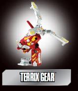 Terrix Gear 2