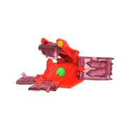 Pyrus Geogan Amphrog (Open)