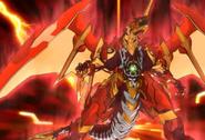 Titan dragonoid