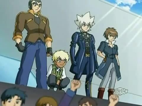 Team Anubias