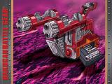 Twin Destructor (Card)