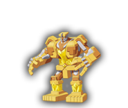 BGR-Titan King anime