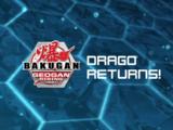 List of Bakugan Geogan Rising episodes