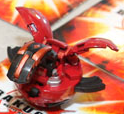 Hexdrago-toy