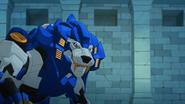 Hydorous faces Bakuzon again