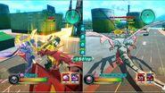 Bakugan Battle Brawlers DOTC 360 screenshot 1-515x289