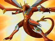 Titanium dragonoid3
