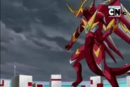 Fusion dragonoid16